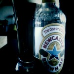 Newcastle Ale